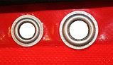 Шторы для автомоек и гаража, фото 3