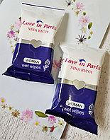Салфетки парфюмированные NINA RICCI