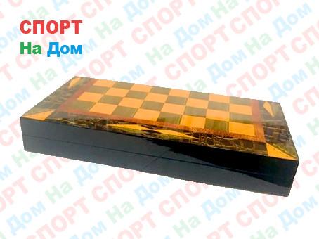 Нарды, шашки, шахматы набор