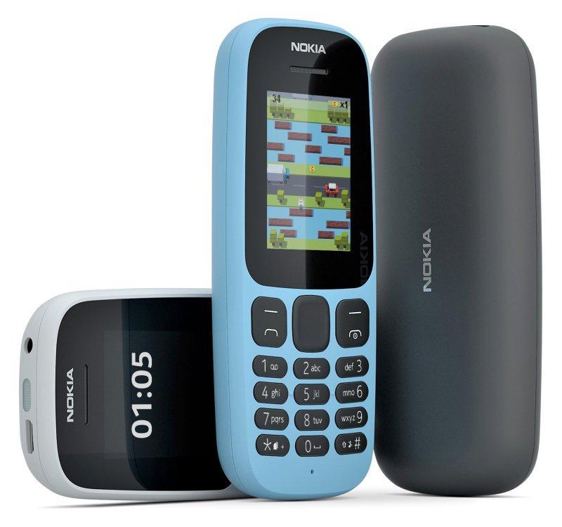 Мобильный телефон Nokia 105 Реплика
