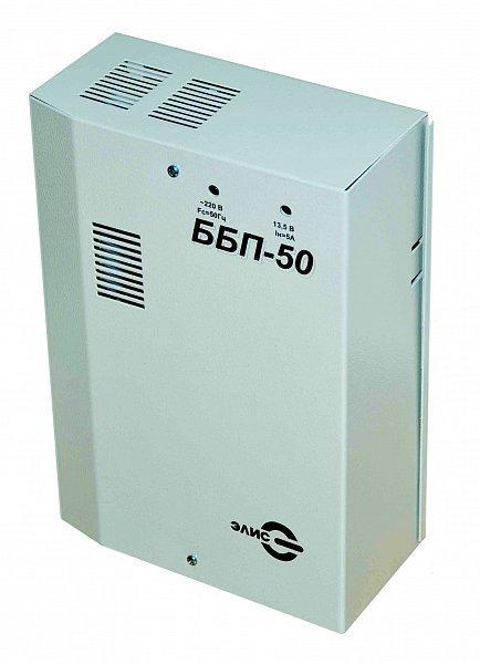 ББП-50 исп.1 (металл) ЭЛИС