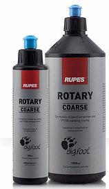 Полировальная паста Rotary Coarse крупнозернистая для роторных машинок Rupes