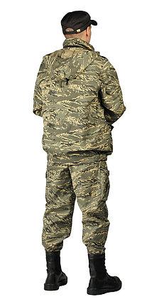 "Костюм ""Капрал"" летний мужской. Цвет: Серый легион, фото 2"