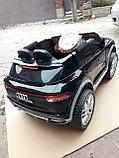 Электромобиль Audi Q8 NEW, фото 9