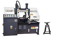 Двухколонный ленточнопильный станок MetalMaster MGH-300