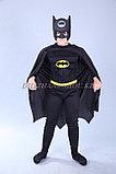 """Костюм """"Бэтмен"""" на прокат, фото 3"""