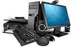 Компьютерная и офисная техника