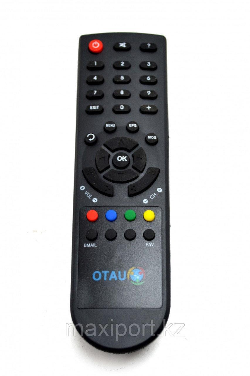Otau tv пульт