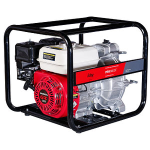 Мотопомпа бензиновая PTH 600 ST двигатель Honda 700 л/мин 26м 8 мм