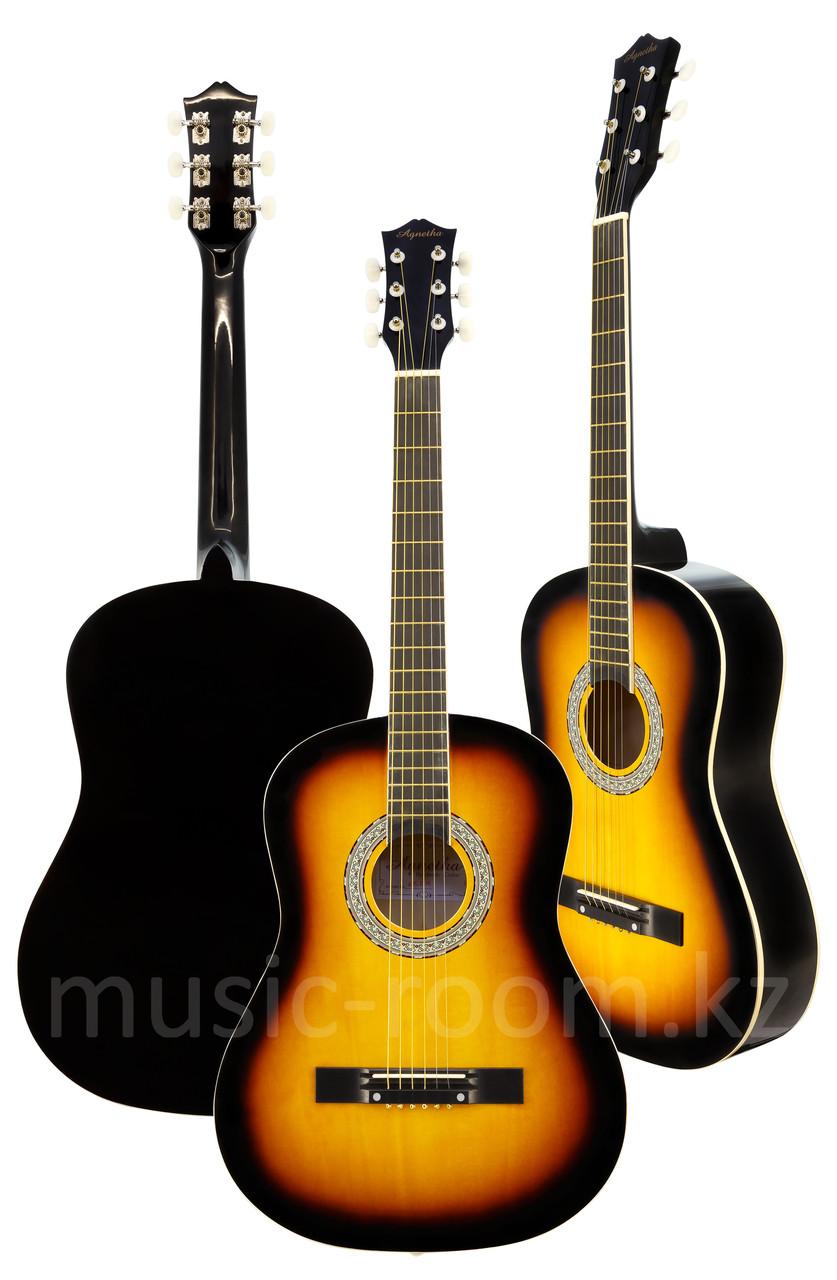 Акустическая гитара Agnetha APG-E110 BS