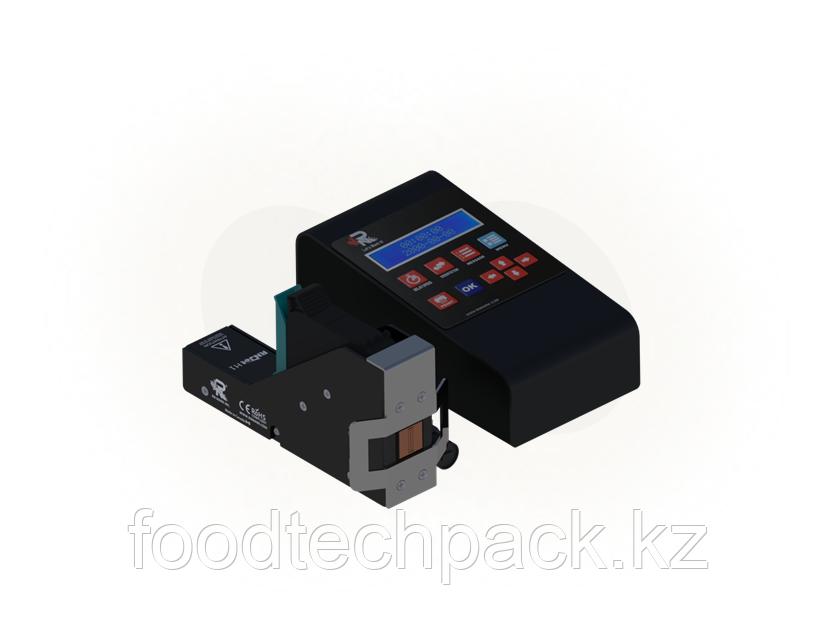Мелкосимвольный термоструйный принтер высокого разрешения RN Mark E1-H1 (печать информации до 12,7 мм)