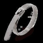 Стяжки стальные крепежные — СКС (316)