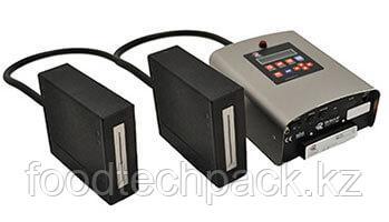 Крупносимвольный принтер высокого разрешения RN Mark Е1-140 (печать под любым углом информации до 144 мм)