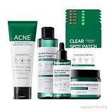 Пенка для проблемной кожи с 3 видами кислот,SOME BY MI AHA-BHA-PHA 30 Days Miracle Acne Clear Foam, фото 6