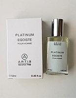 Масляные духи Chanel Egoiste Platinum, 12 ml ОАЭ