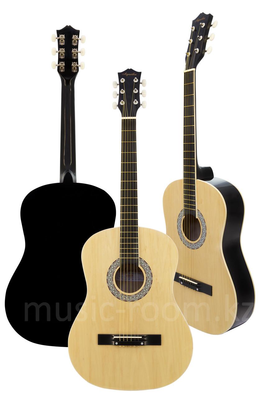 Акустическая гитара Agnetha APG-E110 NA