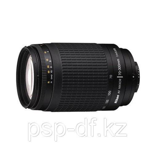 Nikon Zoom AF Nikkor 70-300mm f/4.0-5.6G