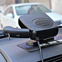 Автомобильный воздушный вентилятор-обогреватель SG006, фото 2