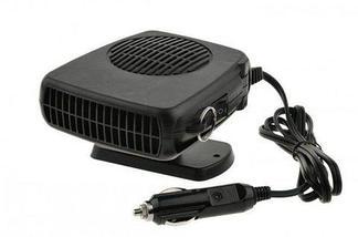 Автомобильный воздушный вентилятор-обогреватель SG006, фото 3