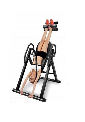 Инверсионный стол для лечения позвоночника до 100 кг, фото 2