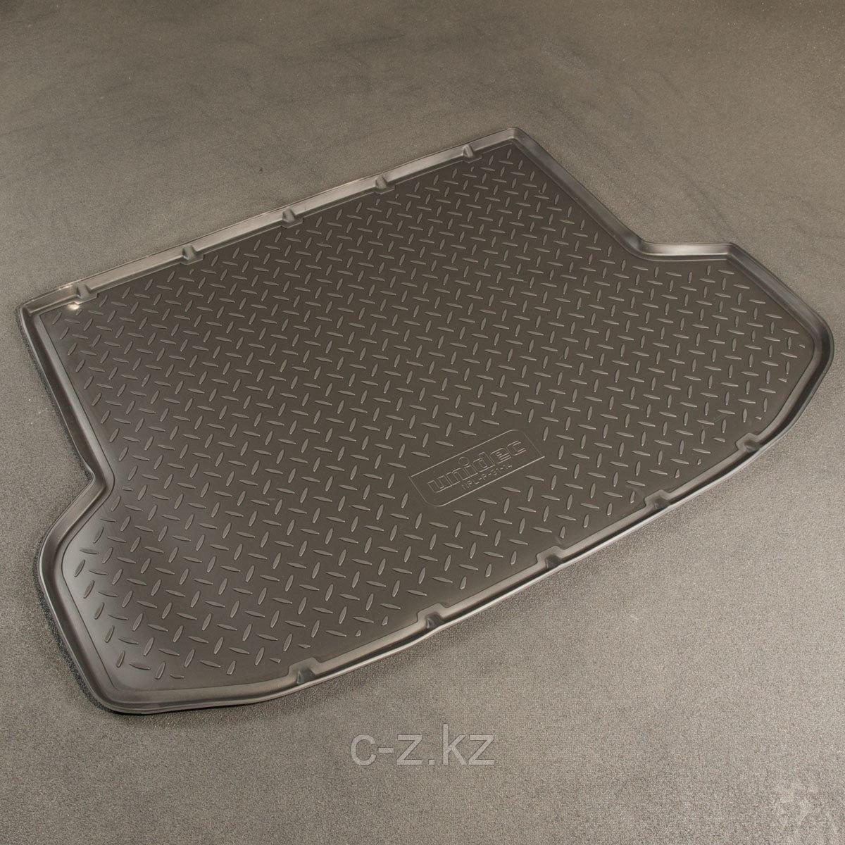 Коврики в багажник для  Hyundai ix35 \ Tucson 2010-н.в.