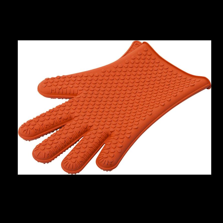Прихватка-перчатка