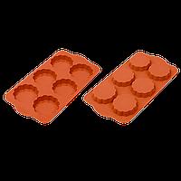 Форма для кекса и печенья