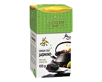 "HYTON Китайский чай зеленый ""С Жасмином"" 100г"