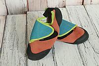 Скальные туфли детские (цвета разные) размеры: 29-33