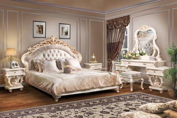 ОФЕЛИЯ спальный гарнитур, без шкафа