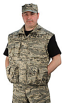 "Костюм мужской ""Gerkon Commando Transform"" летний рип-стоп ""Легион"", фото 3"