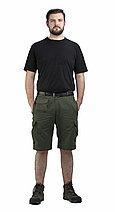 "Костюм мужской летний ""Gerkon Commando Transform"" цвет Олива, фото 3"