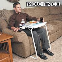 """Портативный складной столик """"Table Mate"""" 2, фото 1"""