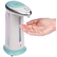 Автоматический сенсорный диспенсер для жидкого мыла SOAP MAGIC, фото 1