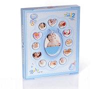 Фотоальбом детский для мальчиков 0401, фото 1