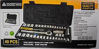 Набор инструментов Zhongxin Tools ZX-102037