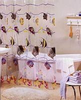 Занавески для ванной KNOWLL SC 003T