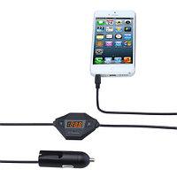 FM-передатчик для телефона автомобильный Supernal BJ01