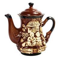 Чайный сервиз на 6 персон керамический подарочный, фото 1