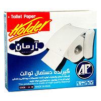 Держатель туалетной бумаги ArmanPlastic, фото 1