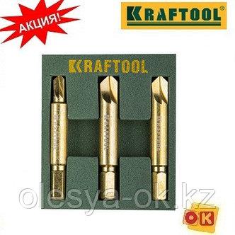 Набор экстракторов KRAFTOOL  26770-H3, фото 2