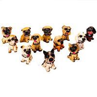 Сувенир «Собачка» из керамики