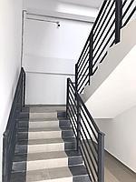 Ограждения для лестницы на заказ