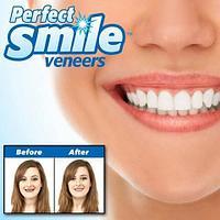 Виниры съемные Perfect Smile Veneers [накладные зубы]