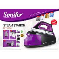 Паровая гладильная станция Sonifer SF-9053 [2400 Вт]