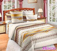 Комплект постельного белья из бязи евростандарт «Королевское искушение» ТекстДизайн (Ненси)