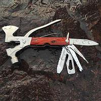Мультитул с молотком и топором Multi-Funcion Tools 8 в 1