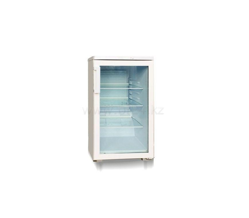 Витринный холодильник Бирюса 102