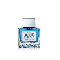 Туалетная вода Antonio Banderas Blue Seduction (Оригинал - США) 30ml