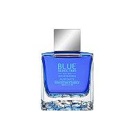 Туалетная вода Antonio Banderas Blue Seduction (Оригинал - США) 100ml